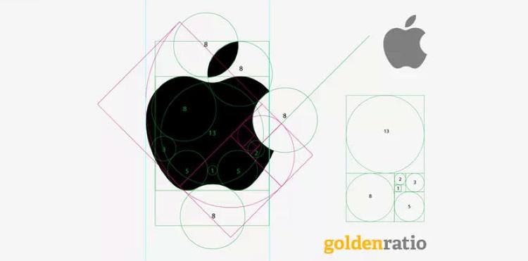 <p>What about the Apple logo? Ixnay!</p>