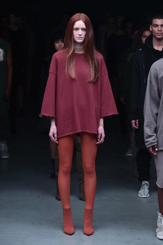 <p>They're refocusing their design to start in the U.S. market--like with Kanye's recent show.</p>