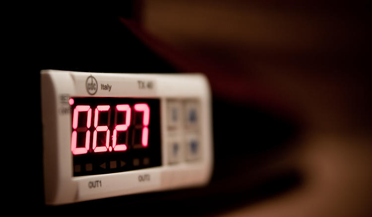 "<p>Setting your alarm earlier doesn't always mean you'll rise earlier. If you find yourself constantly hitting ""snooze"" until your regular wake-up time, your body probably needs time to adjust. Instead of a 5 a.m. wake-up right away, set your alarm one minute earlier every second day until you've reached your goal. In a month, you'll wake up 15 minutes earlier and hardly notice.</p>"