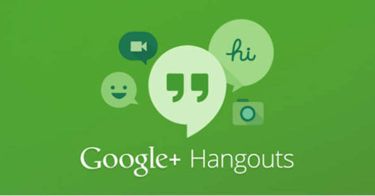<p>Hangouts: Google's cross-platform messaging, voice calling, and video conferencing platform.</p>