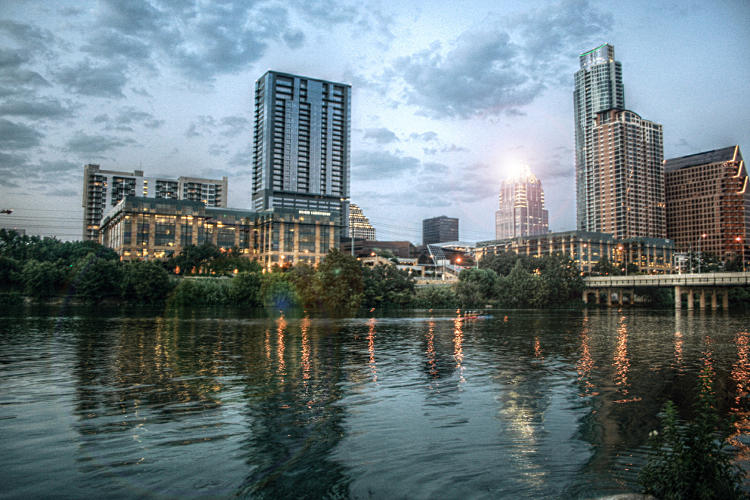 <p>Though it is home to the most overvalued housing market in America, the cost of living  is relatively affordable compared with other major tech hubs, while offering a plethora of resources to budding entrepreneurs and tech industry talent.</p>