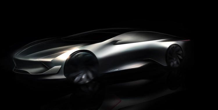<p>LeTV has released the first renders of their electric car.</p>