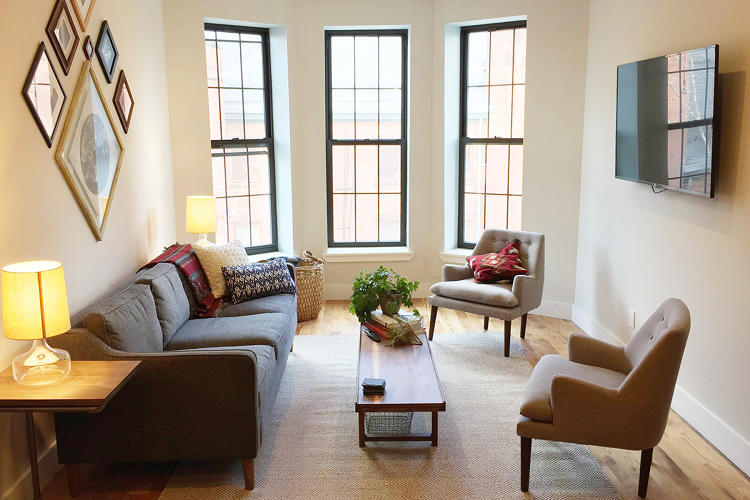 <p>Common plans to open one more space by the end of the year and &quot;a number&quot; of others next year, all in the same neighborhood.</p>