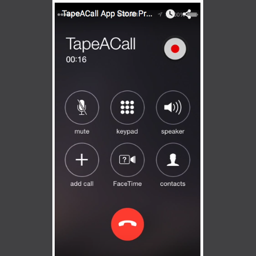 <p>For phone interviews I use an iPhone app called TapeACall (the pro version). It takes a few steps, but if I can figure it out, anyone can. It saves your recordings, and then you can export them to DropBox or anyplace you like for transcribing.</p>