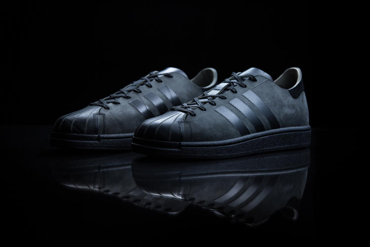 <p>Adidas has debuted the latest sneaker from the Futurecraft group.</p>