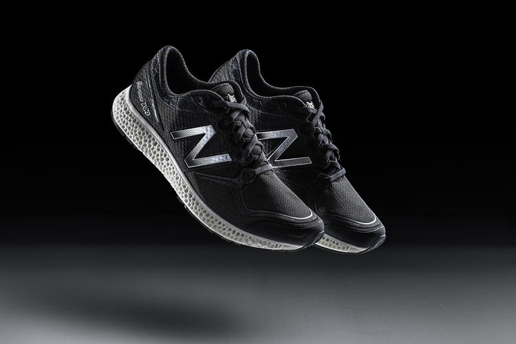 <p>The design is an update to New Balance's <a href=&quot;http://www.newbalance.com/pd/fresh-foam-zante/W1980.html?dwvar_W1980_color=Black_with_White#color=Black_with_White&quot; target=&quot;_blank&quot;>Fresh Foam Zante</a> model.</p>