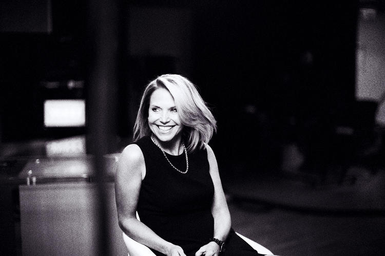 <p><a href=&quot;http://www.fastcompany.com/3039889/katie-couric&quot; target=&quot;_self&quot;>Katie Couric explains</a> why Yahoo is the perfect place to reinvent journalism—and her career.</p>