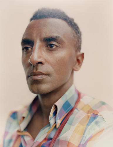 <p><a href=&quot;http://www.fastcompany.com/3051553/secrets-of-the-most-productive-people/chef-marcus-samuelsson-on-when-real-leadership-means-g&quot; target=&quot;_self&quot;>You have to give your team space to create. &quot;Sometimes it's easier to say, 'The answer is right here!' Then you've killed the process.&quot;</a></p>