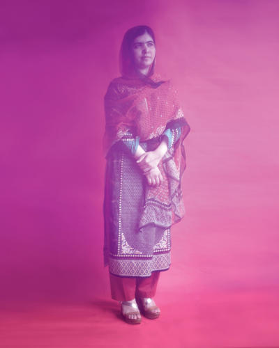 <p><a href=&quot;http://www.fastcompany.com/3052875/malala-strikes-back-behind-the-scenes-of-her-fearless-organization&quot; target=&quot;_self&quot;>How Nobel Peace Prize–winning activist Malala Yousafzai</a> is channeling her inspiring life story into a targeted mission.</p>