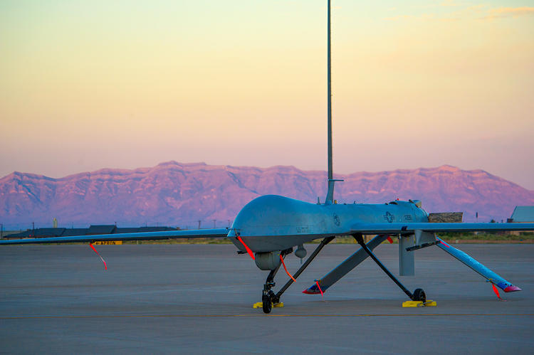 <p>Drones—or remotely piloted aircraft (RPAs)—have quickly become one of the Pentagon's tools of choice for precision surveillance and attack.</p>