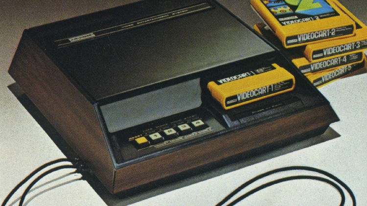 <p><a href=&quot;http://www.fastcompany.com/3040889/the-untold-story-of-the-invention-of-the-game-cartridge&quot; target=&quot;_self&quot;>How a forgotten company's 1970s technical breakthrough launched a billion-dollar business and helped spawn a new creative medium. <br /> </a></p>
