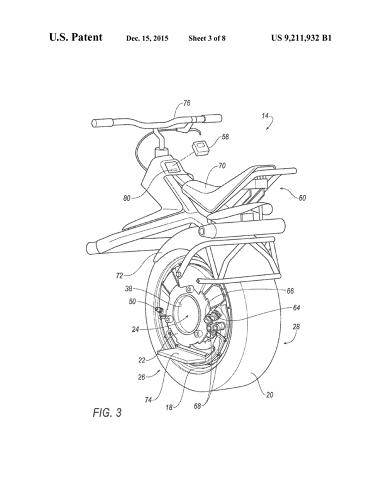 <p>The recently-granted patent is a great example of big companies' habit of patenting every little idea they have.</p>