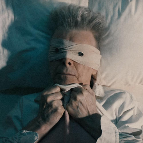 <p>Bowie's last costume was as a dead spaceman in the video for 'Lazarus', released just a few days ago. We'll miss you, Ziggy.</p>