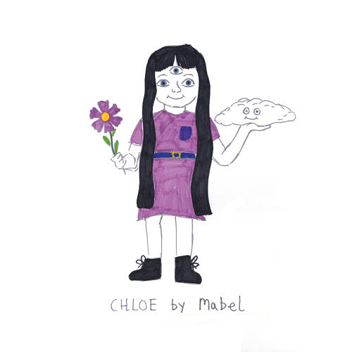 <p>'Chloe' by Mable Brim.</p>
