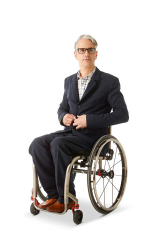 <p>The IZ brand started back in 2004, when Camilleri got commissioned by a wheelchair user to design &quot;functional clothing that was also fashionable.&quot;</p>