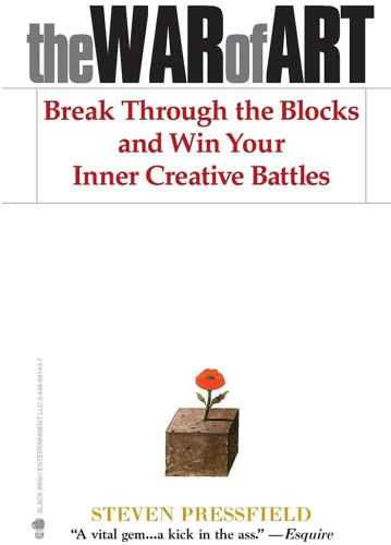 <p>This book teaches you how to battle the dark side and get stuff done.</p>