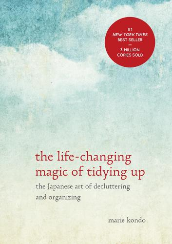 <p>Millions of people have found Marie Kondo's organization manifesto to be the kick in the pants they need to stop living in chaos.</p>