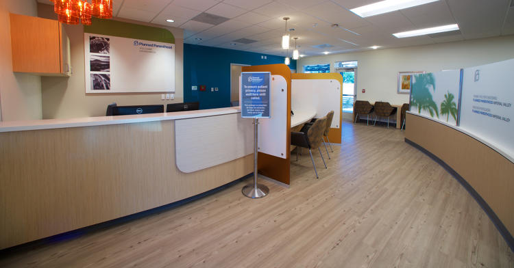 <p>Boulder Associates Architects designed <a href=&quot;https://www.plannedparenthood.org/health-center/california/el-centro/92243/imperial-valley-health-center-4182-90110&quot; target=&quot;_blank&quot;>its location in El Centro, California</a>.</p>