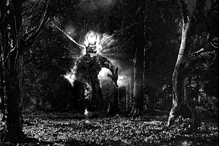 <p>Curse of the Demon, 1957</p>