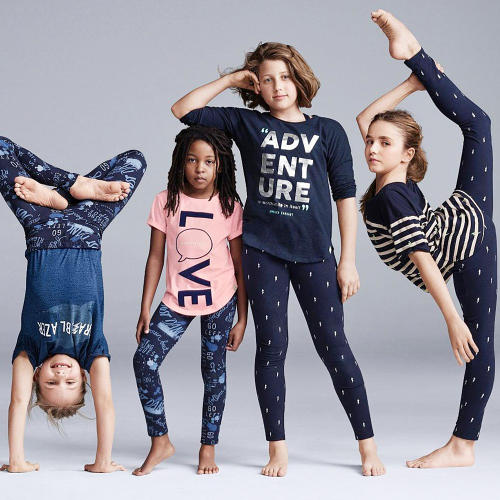 <p>The image for GapKids x ED that started it all.</p>