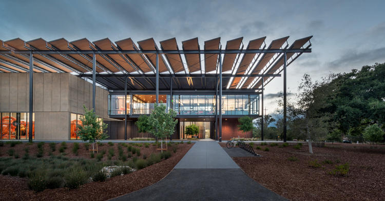 <p>Stanford University Central Energy Facility Photo: Matthew Anderson/ZGF Architects via <a href=&quot;http://www.archdaily.com/786168/stanford-university-central-energy-facility-zgf-architects&quot; target=&quot;_blank&quot;>Arch Daily</a></p>