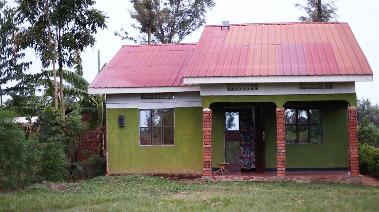 <p>It's easy to get a cheap solar panel in Uganda.</p>