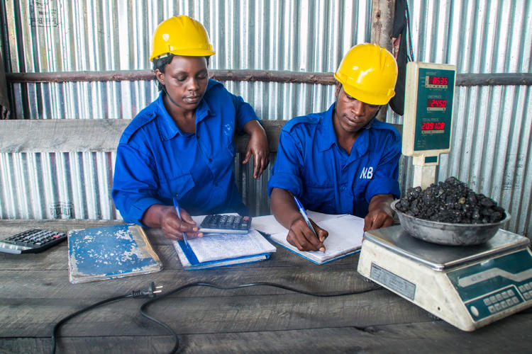 <p>The phones are made from conflict-free minerals assembled by firms who also ensure fair wages for the factory workers.</p>