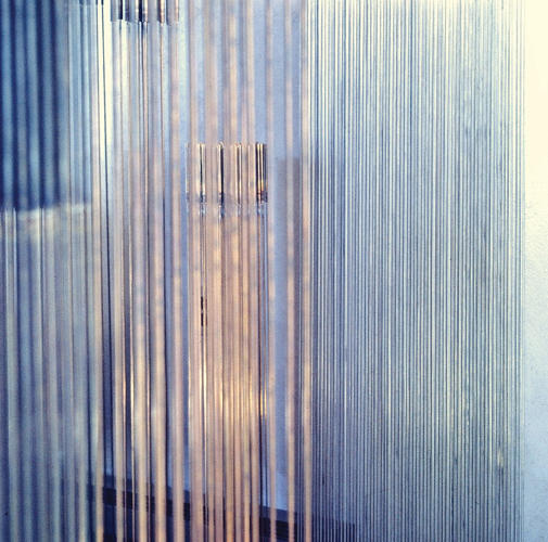 <p>Bertoia barn, Pennsylvania, 1975</p>