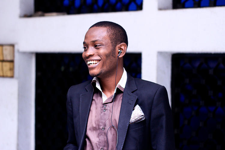 <p>Godwin Benson is the founder of Tuteria, a peer-to-peer learning platform in Africa.</p>
