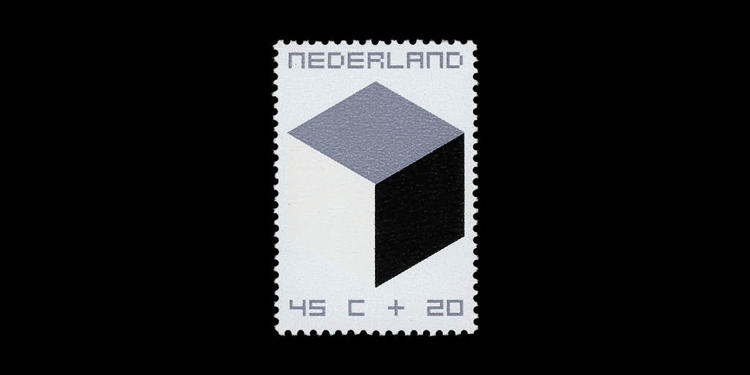<p>Netherlands, 1970; designed by Willem Graatsma and Jan Slothouber</p>