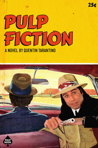 <p><em>Pulp Fiction</em>, 1994</p>
