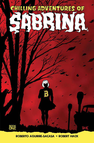 <p><em>Sabrina</em>, another title in the broader Archie family</p>
