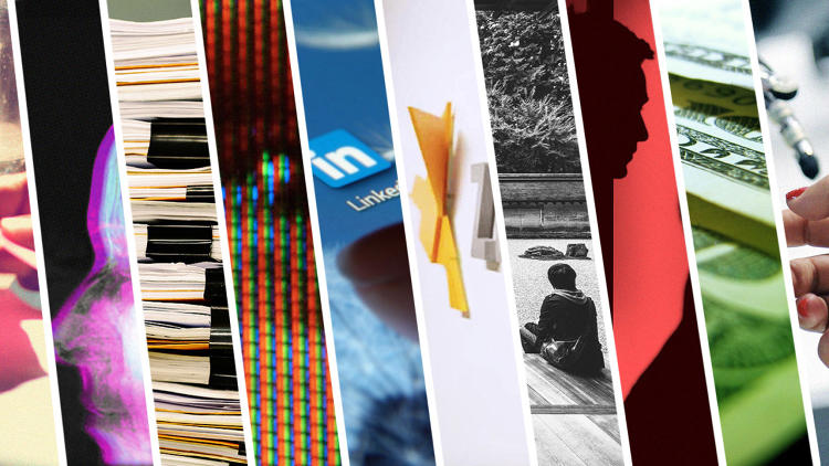 <p>These are the stories you loved in Leadership in June 2016.</p>