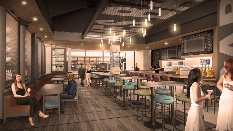 <p>Click on to see images and renderings of the beta hotel.</p>