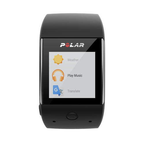 Polar's New Android Smartwatch Can Train Serious And ...