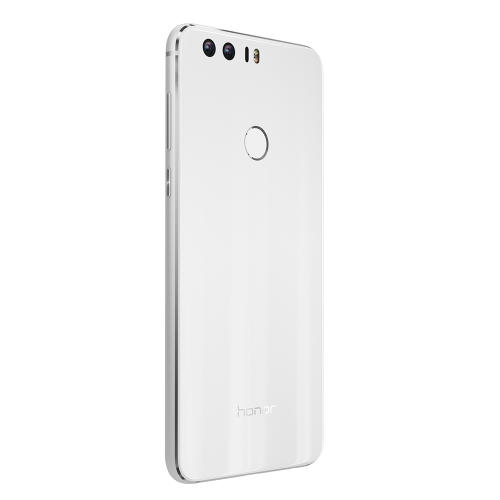 Huawei's Honor 8: A Flagship-Class Smartphone Without The ...