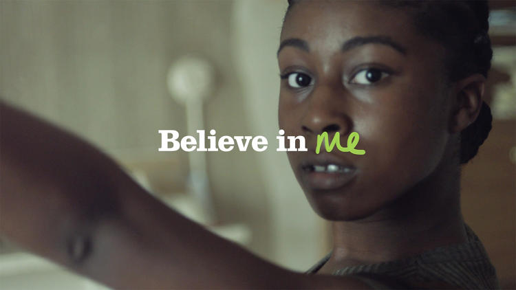 <p>Stirring images from U.K. children's charity Barnardo's &quot;Believe In Me&quot; campaign created in partnership with agency FCBInferno.</p>