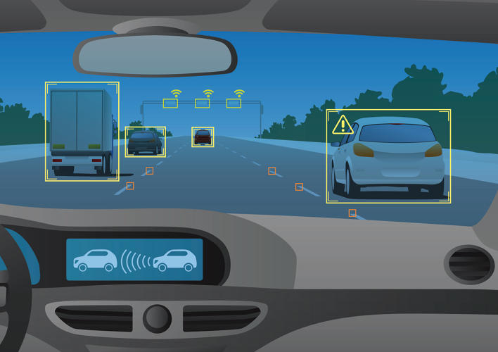 <p>Car crashes are a major cause of injury and death, but automation could help, reducing the incidence of human error.</p>