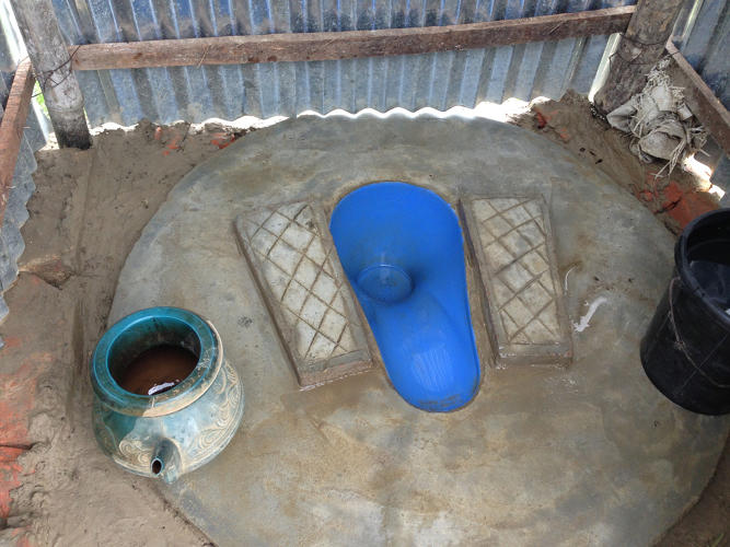 <p>It's now turning SaTo into its own division, with a mission to spread cheap-but-effective toilets to the 2.5 billion in the world who still lack them.</p>