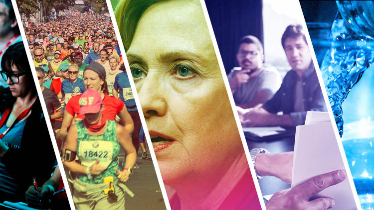 <p>These are the stories you loved in Leadership for the week of November 7.</p>