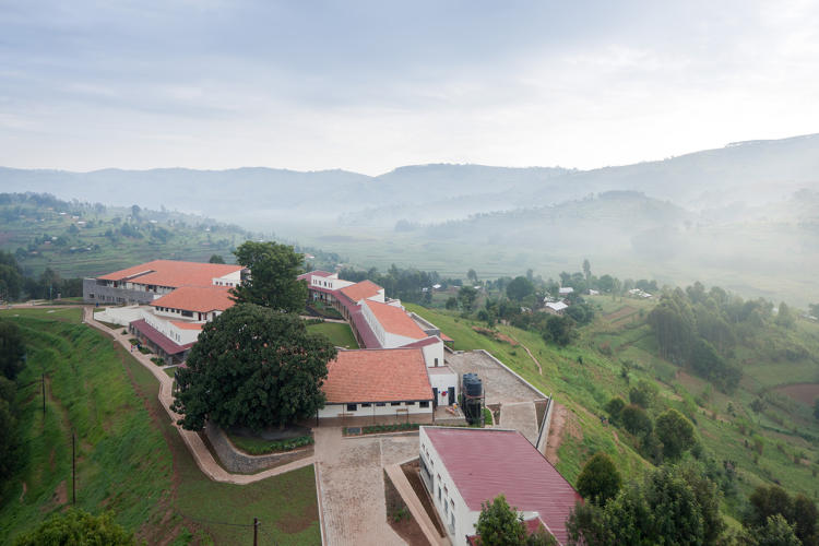<p>Mass Design's work on Butaro Hospital is one of the cases in Proactive Practices' examination of how to make social impact design work.</p>