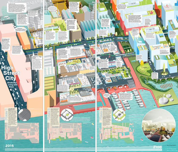 <p>And the firm's work on urban design in Boston.</p>