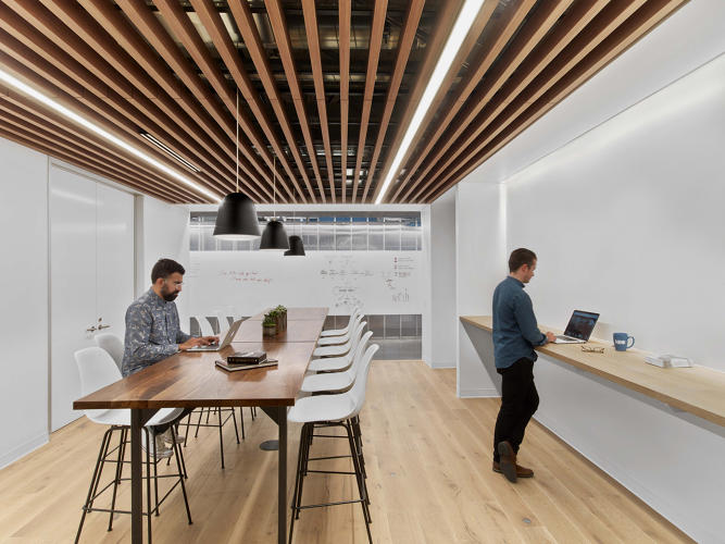 The Office Where Hbo Is Incubating Its Next Big Idea Co