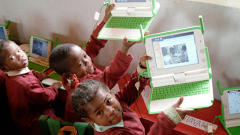 Ethiopian Kids Hacked Their Donated Tablets In Just Five Months