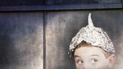 Tinfoil Hat Couture: Ready-To-Wear Counter-Surveillance Gear