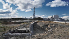 Fukushima Leak Alert Upgraded By Japan's Nuclear Agency