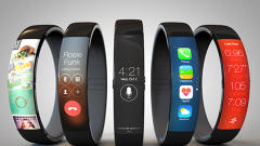 Apple's iWatch Could Charge With Magnets And Sunlight