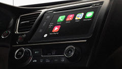 With CarPlay, IOS Finally Comes To The Car Dashboard