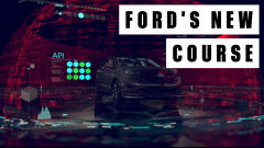 "Why ""Empathy"" Is A New Buzzword For Ford"