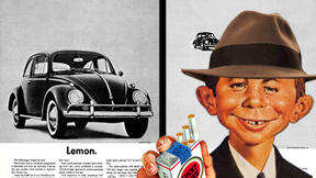 Madvertising: A Peek at the Real-Life Ad Campaigns Depicted on 'Mad Men'